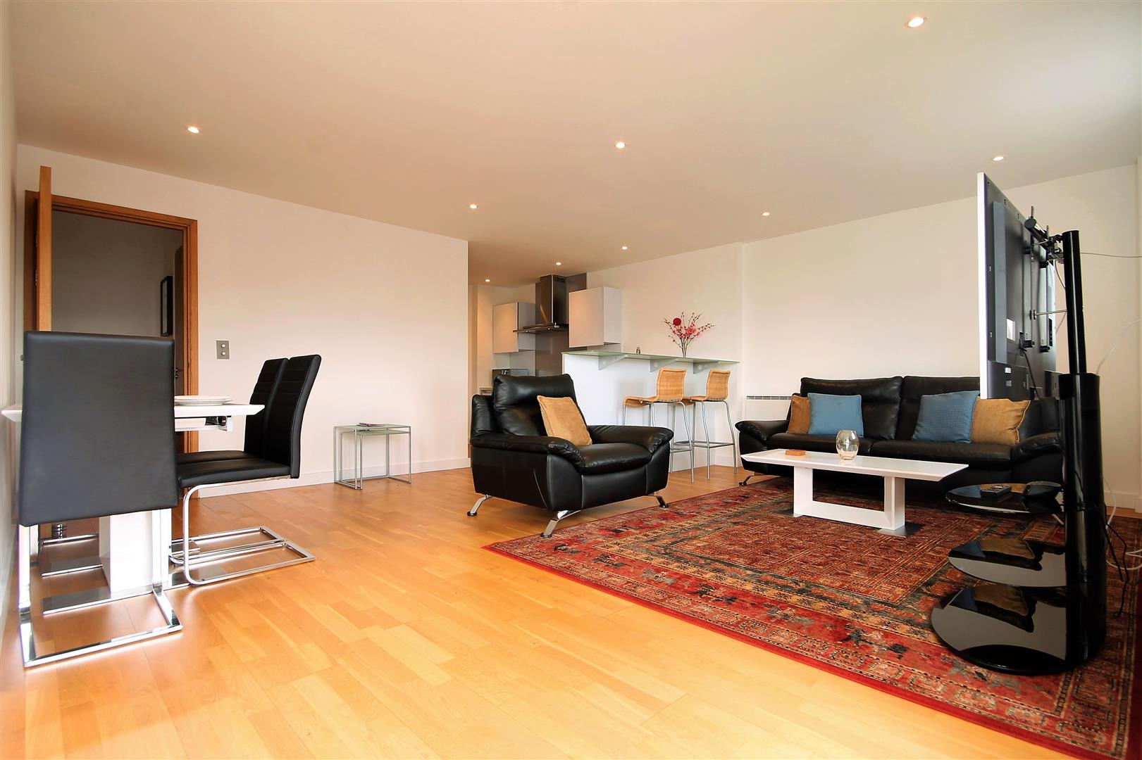St. Anns Quay Newcastle Upon Tyne, 2 Bedrooms  Apartment ,To Let